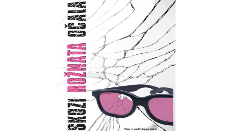 Izšla brošura Skozi rožnata očala