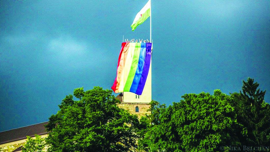 Še 217 dni do uporabe Zakona o partnerski zvezi in bistveno večje enakopravnosti parov istega spola