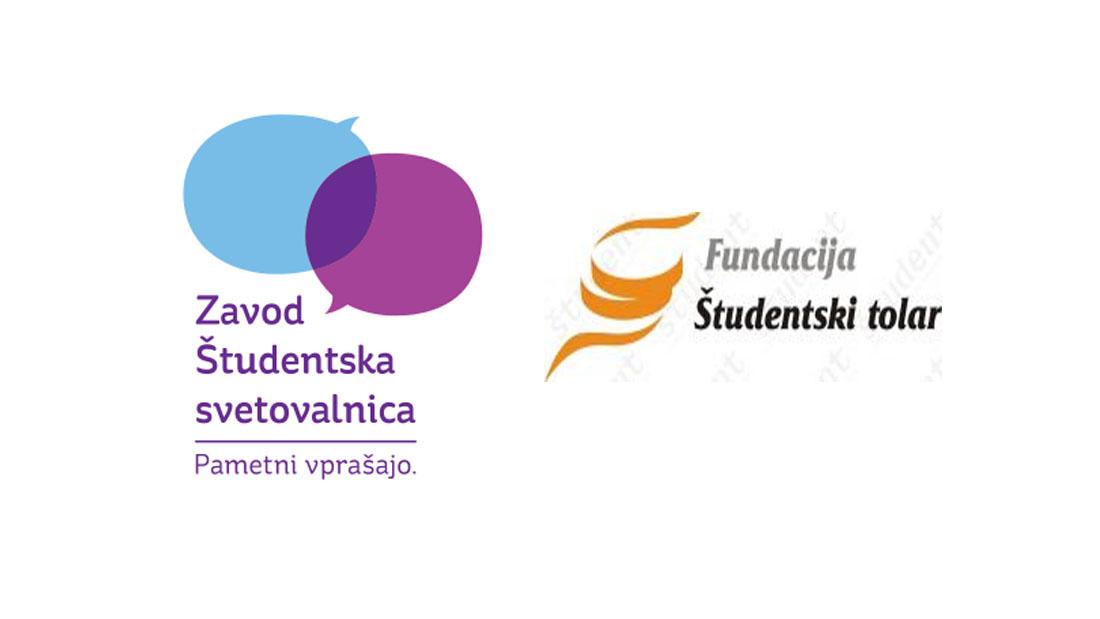 Podpora študentkam_om v Ljubljani