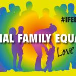 Ob mednarodnem  dnevu boja proti homofobiji, bifobiji, transfobiji