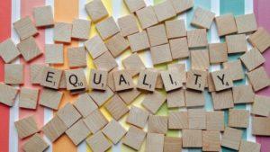 Odločen NE širjenju sovraštva proti LGBT-osebam