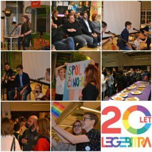 Poligon – pomemben prostor tudi za LGBTI-osebe