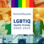 Na poti do LGBTIQ enakosti: Iz Evropske unije v Slovenijo