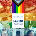Strategija Evropske unije za enakost LGBTIQ-oseb, na kratko